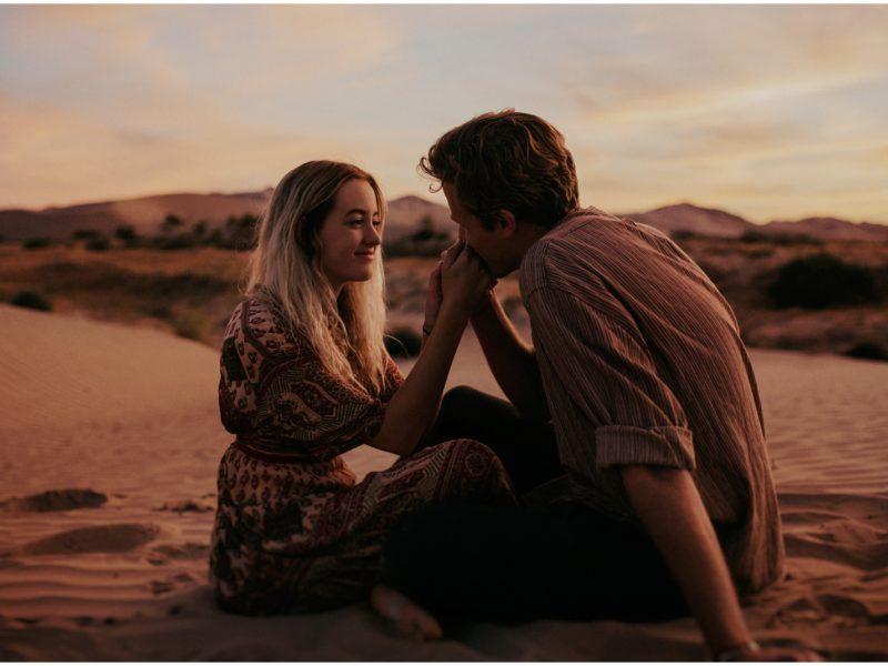 Desert Dunes Anniversary